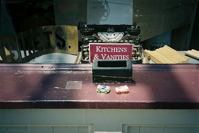Kitchens & Vanities