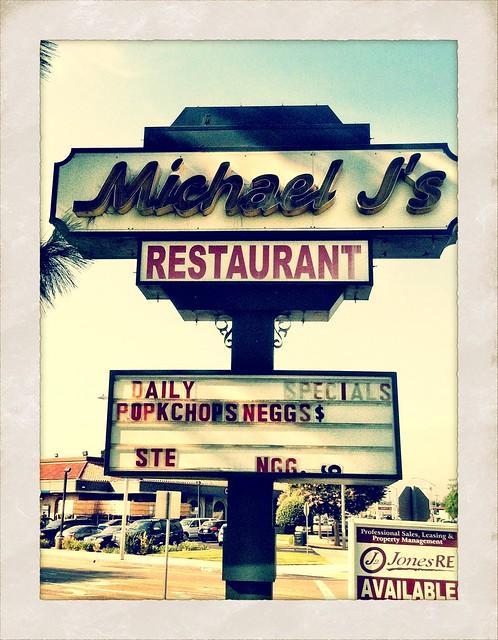 Michael J's - La Puente