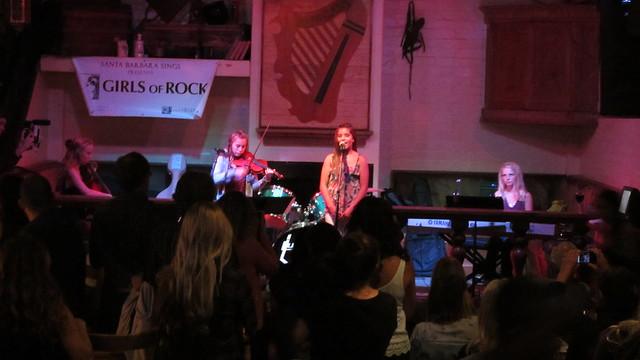 IMG_8779 santa barbara sings girls of rock