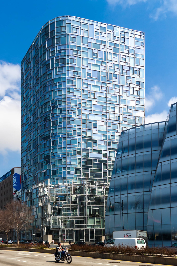 jean nouvel's 100 eleventh avenue   11th ave and west 19th s…   Flickr