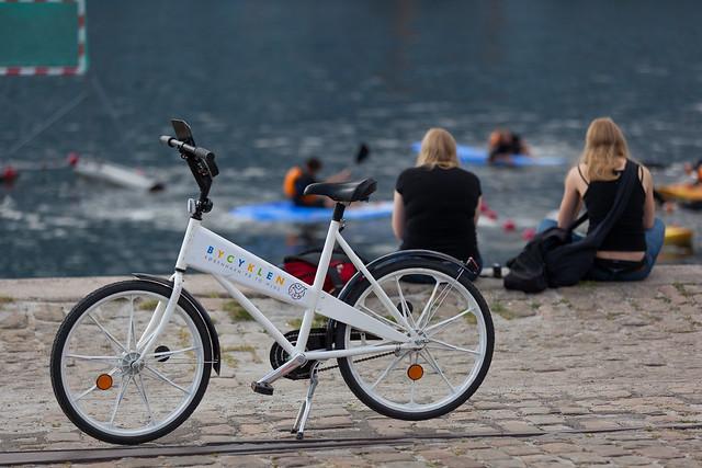 Copenhagen Bikehaven by Mellbin - Bike Cycle Bicycle - 2012 - 8406