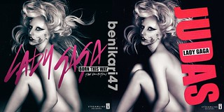 Lady Gaga - Born This Way The Collection & Judas | Just some
