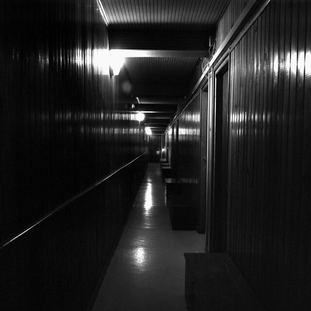 1796.Hallway