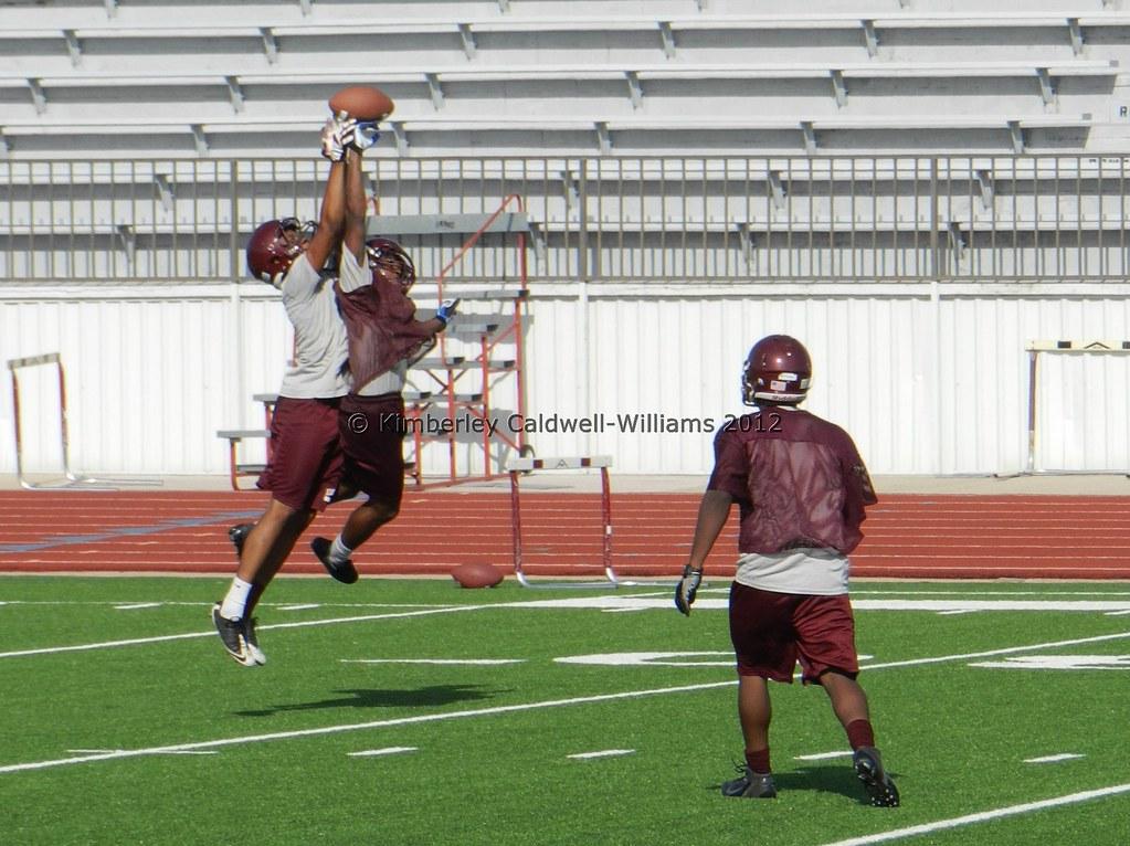 Killeen High School football 2 a days DAY 4 8-16-2012 (346… | Flickr