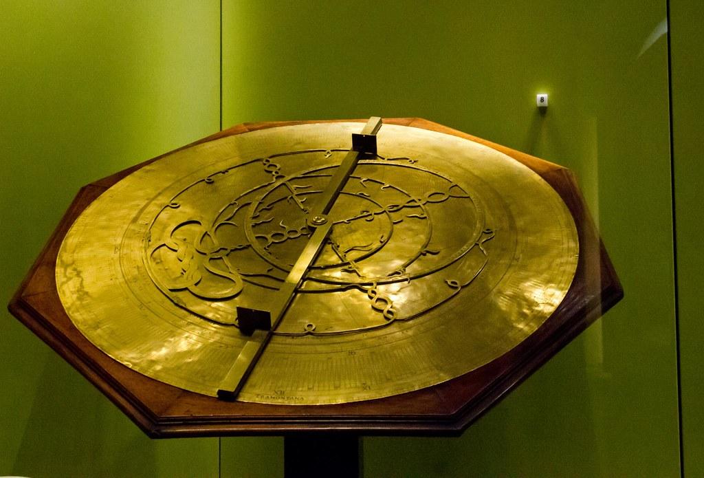 Museo Galileo Firenze.Astrolabio Museo Galileo Firenze Marco Candellone Flickr
