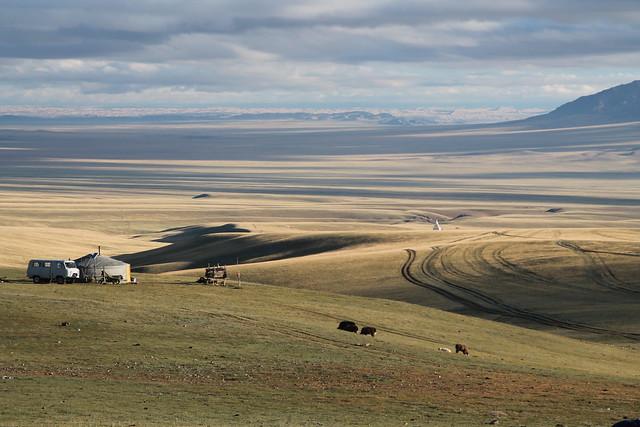 Khasagt Khairkhan, Mongolia