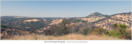 california calaverascounty amadorcounty jacksonbutte panorama landscape