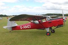G-AMZI Popham 200708