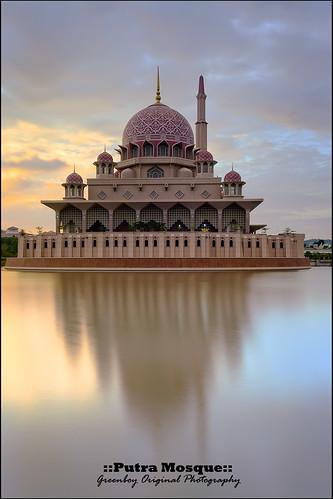 sunrise long exposure mosque filter lee nikkor manfrotto hoya nd400 d90 1755mm