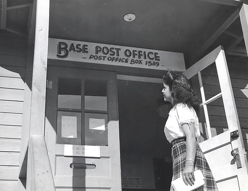 Post Office No Neg Number