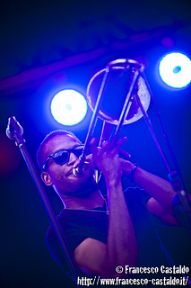 Trombone Shorty | by [devu]