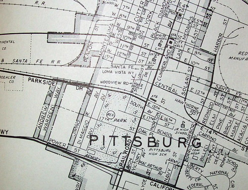 Pittsburg CA  (Feb 1954)