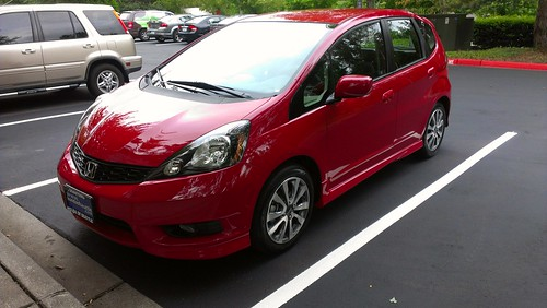 new car Photo