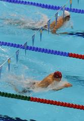 Olympics Swimming 219
