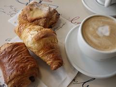 日, 2012-07-29 08:54 - フランス風朝食