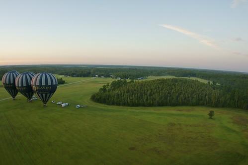 hot color sunrise idea orlando scenery day unique air great balloon clear surprise romantic activity