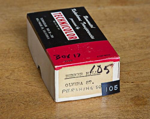 Bunker Hill Box 150dpi   by richardschave
