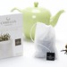 Paper Tea Filters from Camellia Sinensis