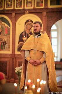 Божественная литургия 80