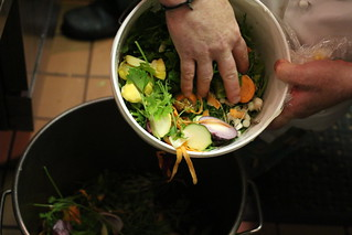 Vegetables Scraps For Stock | by Indiana Public Media