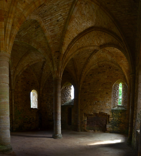 Novice's/common room II, Battle Abbey | by Runemester