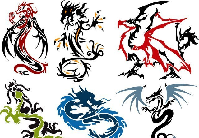 Chinese zodiac dragon | It is a beautiful dragon, isn't it? … | Flickr