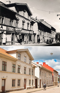 Gothenburg, Haga 1951 / 2012