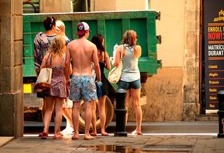 tourists | by zoetnet