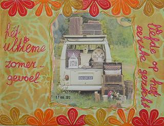 Quirky Dutch Summer