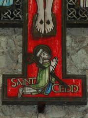 St Cedd