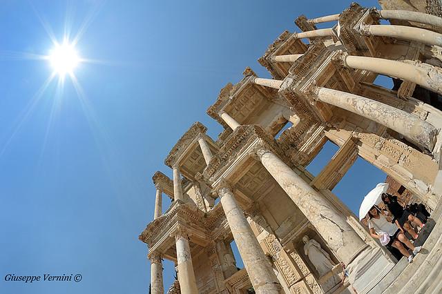Efeso - Turchia