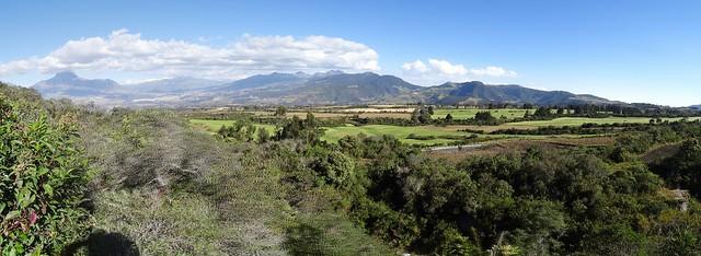 Reserva Cotocachi Volcán Cráter Laguna Cuicocha Ecuador 03 panoramica