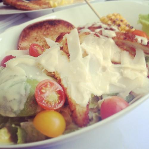Salad time | by kaysha