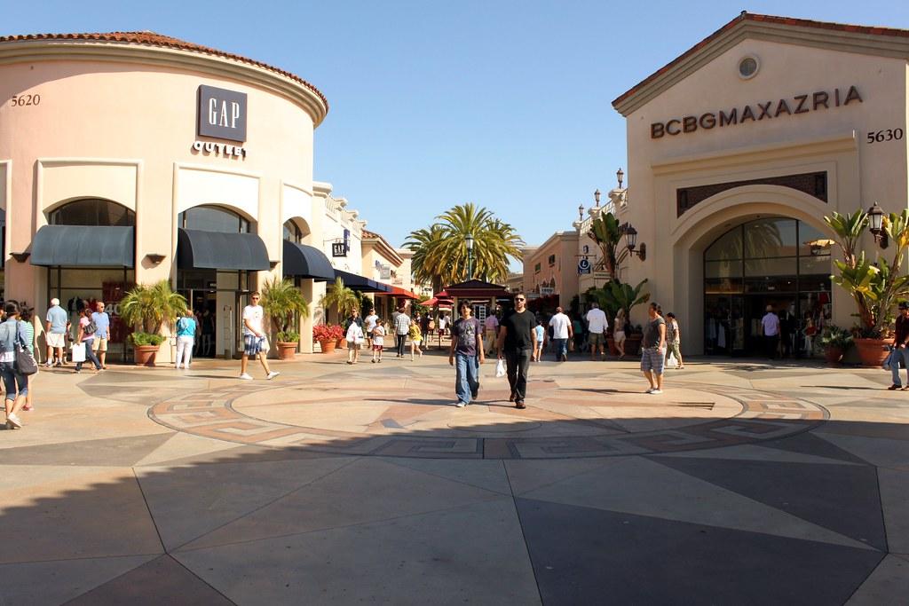 b92bb307a93a4 Carlsbad Premium Outlets | Carlsbad (near San Diego), Califo… | Flickr