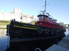 金, 2012-08-03 18:36 - Vieux Port, Montréal
