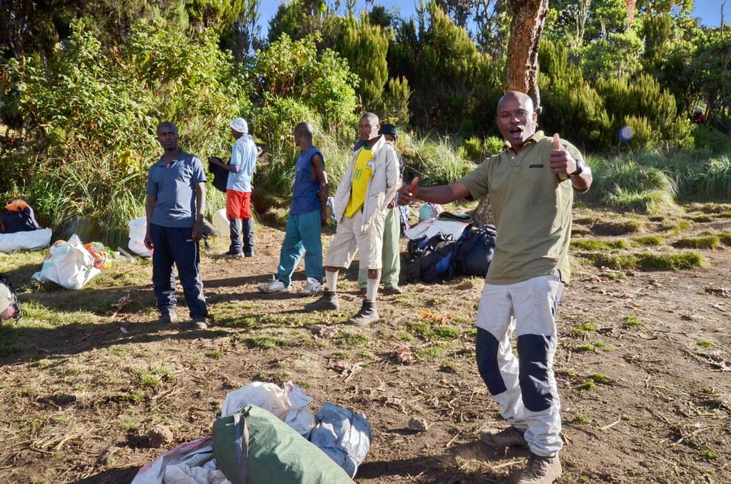 Ein Jahr Afrika - Tansania 2012