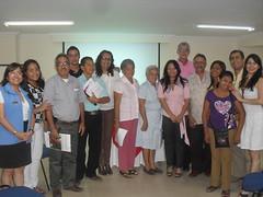 Actividad educativa en Barranquilla (COLOMBIA)