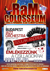 2012. augusztus 22. 12:12 - Budapest Jazz Orchestra