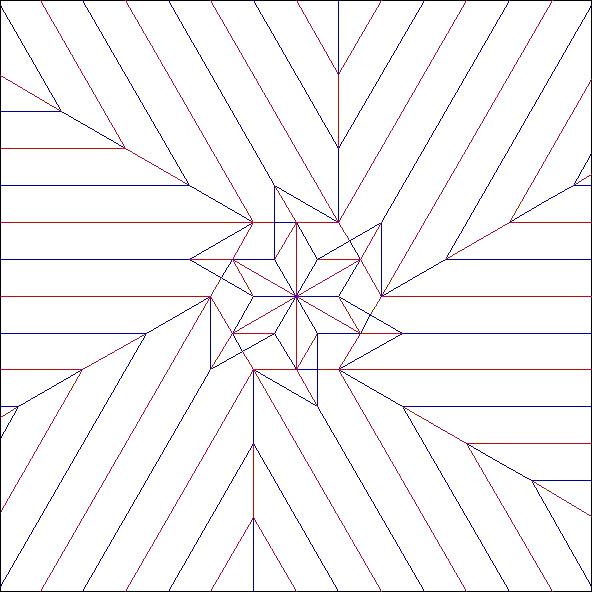Wholesale Square Origami Paper, Color Gradient Handmade Origami ...   592x592