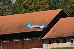 Flugtag Burgdorf 2011