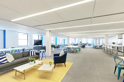 Modern Startup Office Space | by Paintzen