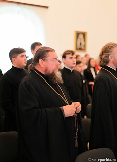 Божественная литургия 159