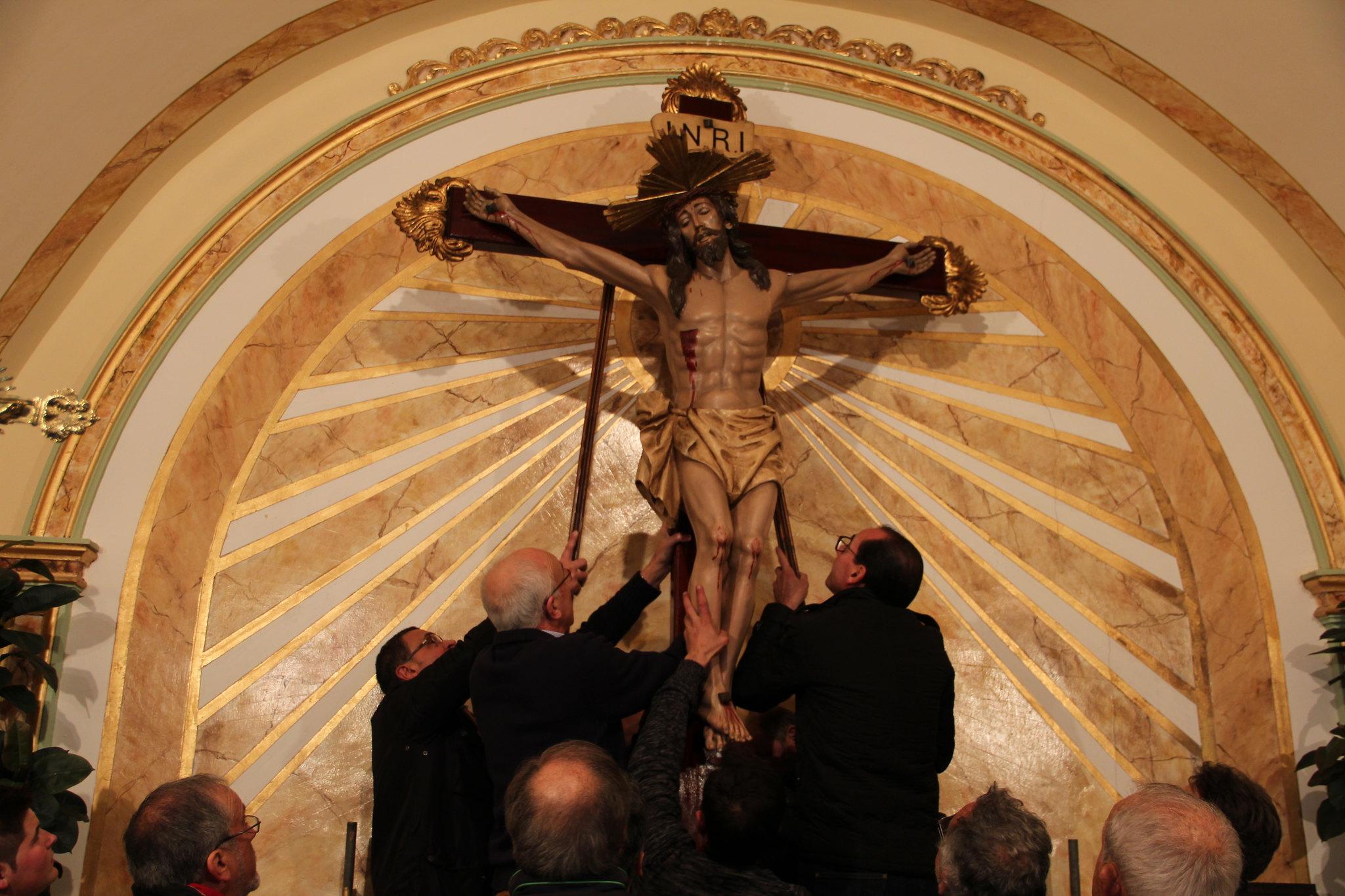 (2016-03-18) - VII Vía Crucis nocturno - Antonio José Verdú Navarro (131)