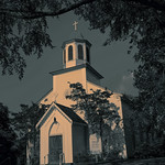 St. Paul's Episcopal Church, Woodville
