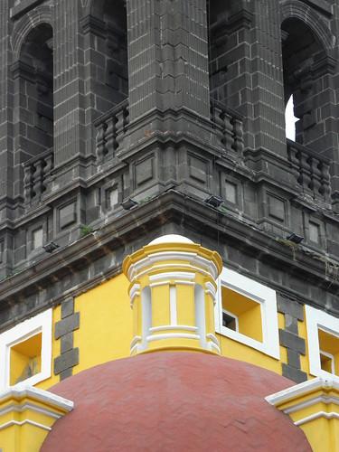 Chocoflán