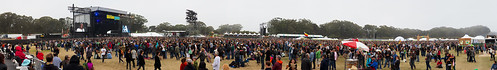 Outside Lands Foo Fighters | by tehgipster