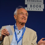 Michael Frayn | Michael Frayn talks about his latest novel Skios