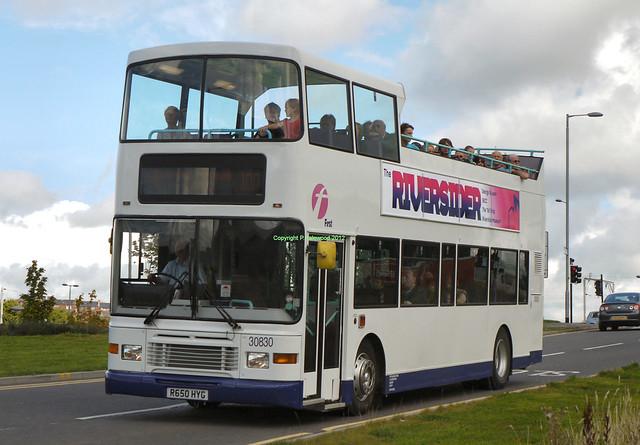 First Glasgow 30830 (R650HYG)