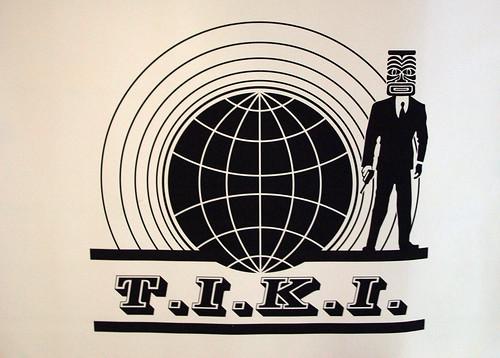 The Man From T.I.K.I.