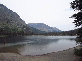 Pray Lake [Two Medicine Area] - 2 | by GlacierNPS